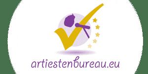 Artiestenbureau logo