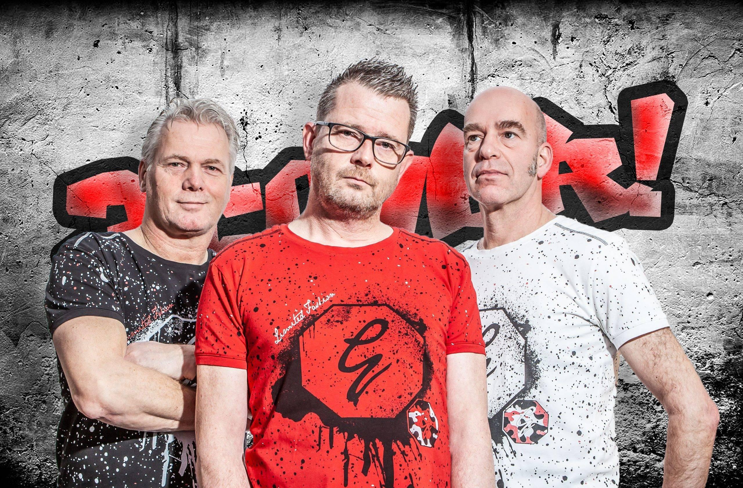 Trio 3Cover